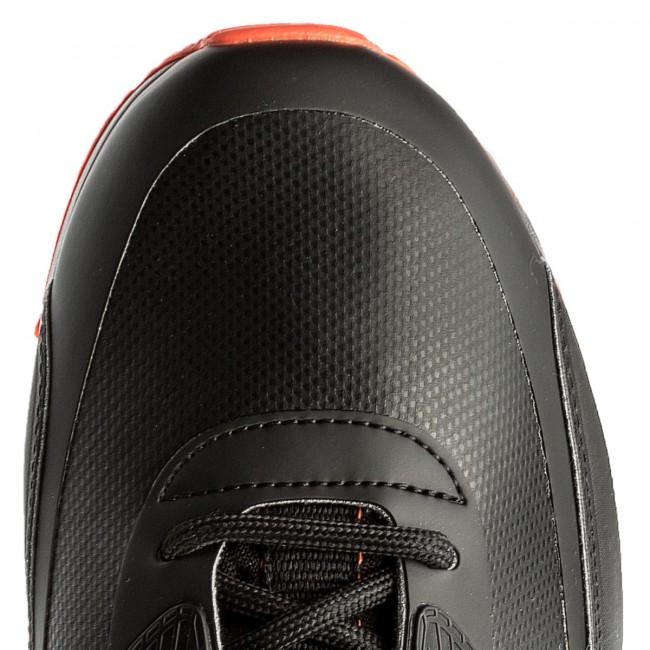 brand new 30730 75ef5 Scarpe NIKE - Air Max 90 Ultra Mid Winter Se AA4423 001 Black Black Total  Crimson - Sneakers - Scarpe basse - Uomo - www.escarpe.it