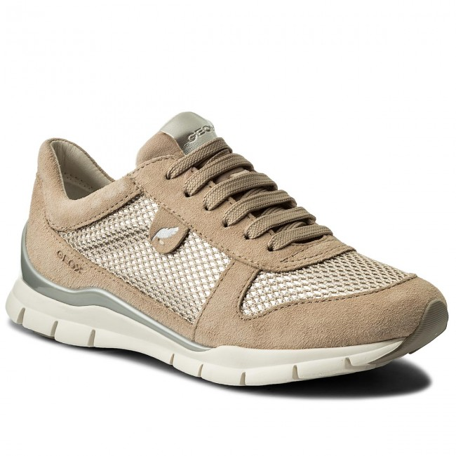 ea239ec793 Sneakers GEOX - D Sukie A D52F2A 022GN C8182 Skin