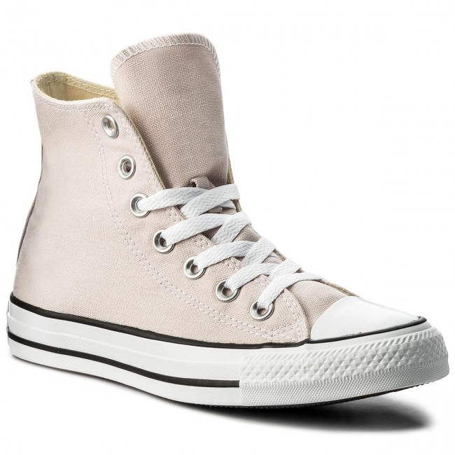 Scarpe da ginnastica CONVERSE - Ctas Hi 159619C Barely rosa - Scarpe da ginnastica - Scarpe sportive - Donna | Prezzo economico  | Gentiluomo/Signora Scarpa