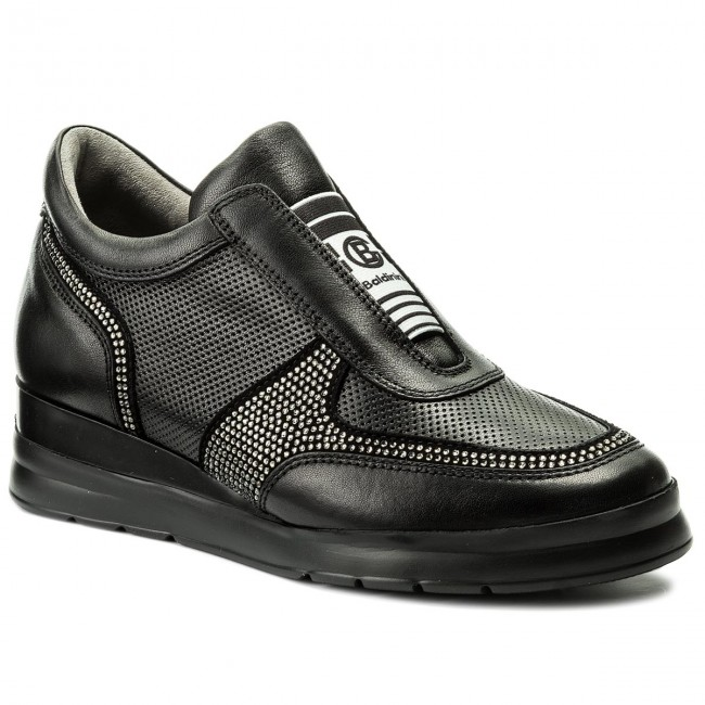 scarpe da ginnastica BALDININI - 899105XDOKI0000XXBD Dome Kidi Nero - scarpe da ginnastica - Scarpe basse - Donna | Di Qualità Fine  | Sig/Sig Ra Scarpa