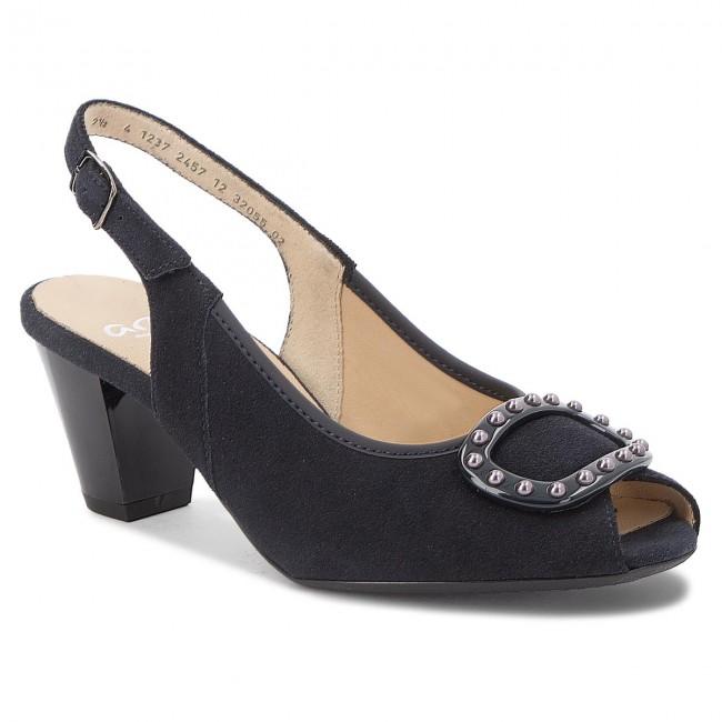 Sandali ARA - 12-32055-02 blu - Sandali da giorno - Sandali - Ciabatte e sandali - Donna | Moda Attraente  | Uomini/Donna Scarpa