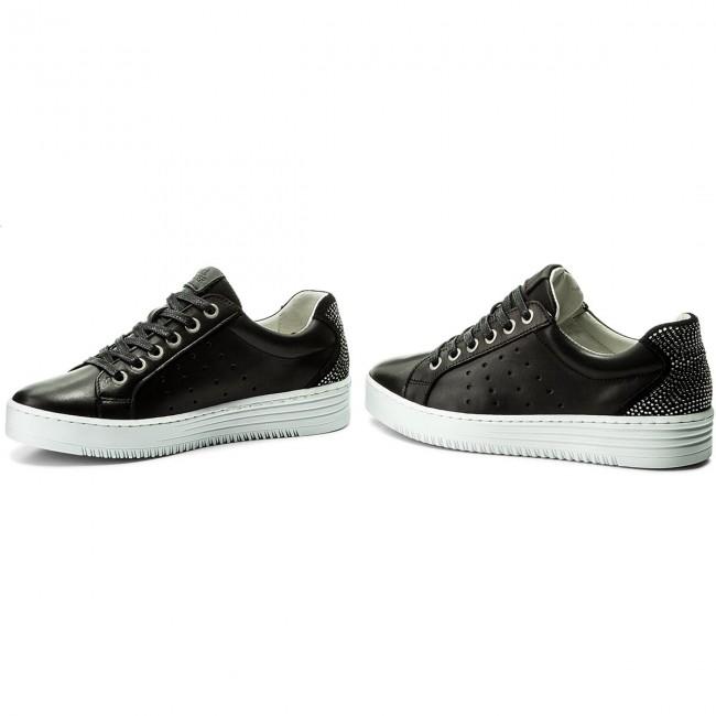 scarpe da ginnastica BULLBOXER - 999012E5L nero nero nero - scarpe da ginnastica - Scarpe basse - Donna | Elegante E Robusto Pacchetto  | Scolaro/Signora Scarpa  218ae1
