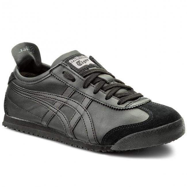 Blackblack 9090 Mexico Asics D4j2l Tiger Onitsuka Sneakers 66 xnwAq0Ynp
