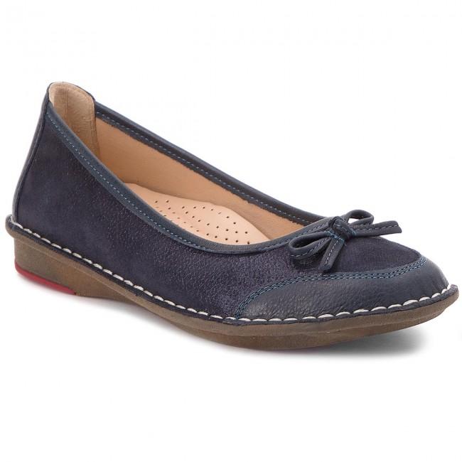 Scarpe basse LANQIER - 42C0561 Blu scuro - Basse - Scarpe basse - Donna   Acquista online    Maschio/Ragazze Scarpa