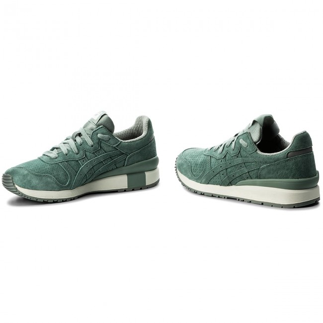 Asics Chinois Tiger Green Onitsuka Ally Sneakers D701l OdqH8dv