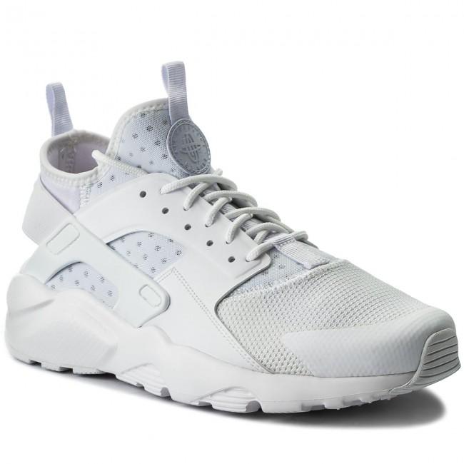 reputable site 579df 5b74c Scarpe NIKE - Air Huarache Run Ultra 819685 101 White White White