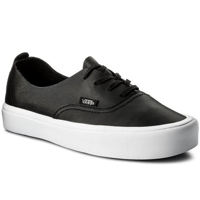 Scarpe sportive VANS - Authentic Decon L VN0A38ERL3A (Leather) nero - Scarpe da ginnastica - Scarpe basse - Donna | Sale Online  | Sig/Sig Ra Scarpa