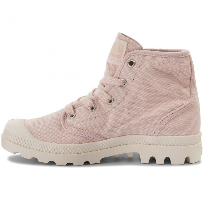Scarponcini PALLADIUM - Us Pampa Hi F 92352-621 escarpe rosa Sintetico De Salida Con Tarjeta De Crédito Venta Barata Recomienda Descuento Finishline Baúl jEOVWGVc