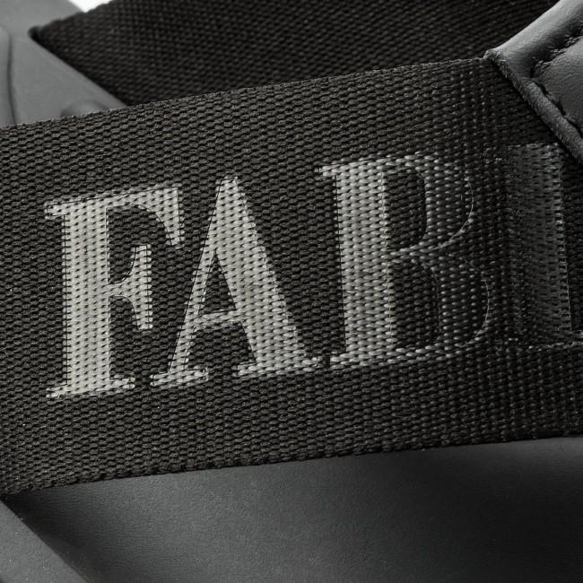 Infradito FABI - FU8117 Nastro Fabi Fabi Fabi Dubai Nero - Infradito - Ciabatte e sandali - Uomo | Nuovi prodotti nel 2019  | Scolaro/Signora Scarpa  20e76b