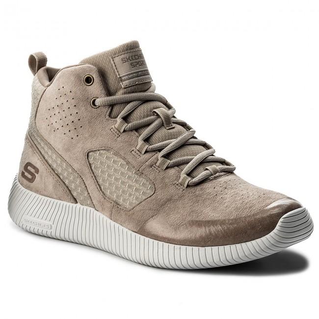 Sneakers SKECHERS - Drango 52397 TPE Taupe - Sneakers - Scarpe basse ... 67baaf2412