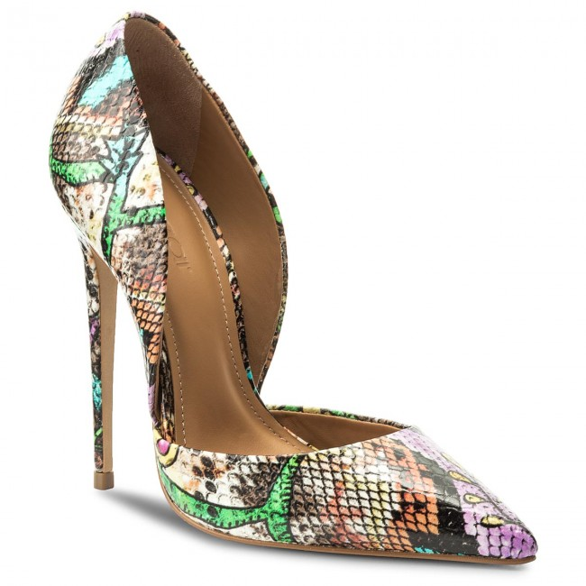 Scarpe stiletto KAZAR - Natalie 28482-08-99 MultiColoreeee - Stiletti - - - Scarpe basse - Donna | Reputazione a lungo termine  | Maschio/Ragazze Scarpa  a641b4