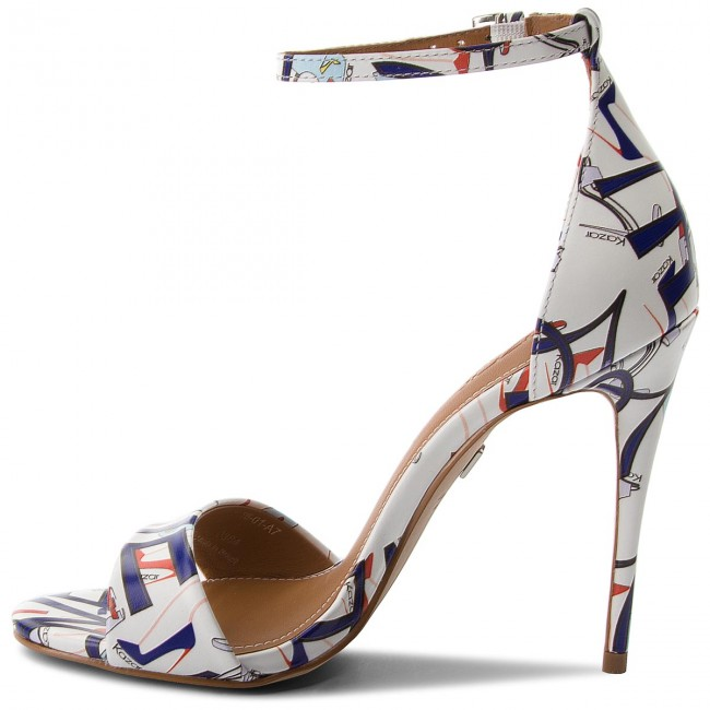 Sandali KAZAR - Cordoba 32236-01-A7 Mi Mi Mi Colour - Sandali eleganti - Sandali - Ciabatte e sandali - Donna | Qualità e consumatori in primo luogo  | Maschio/Ragazze Scarpa  d5652c