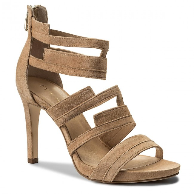 Sandali EVA MINGE - Galapagar 3A 18SF1372459ES 803 - Sandali eleganti - Sandali - Ciabatte e sandali - Donna | Delicato  | Sig/Sig Ra Scarpa