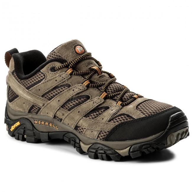Scarpe da trekking MERRELL - Moab 2 Vent J06011 Walnut - Scarpe da ... eb7e4f9d735