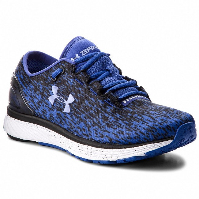 Under 3020120 Armour Xwaevfq Scarpe Bandit Blu Charged W Ua 3 Ombre 500 5gt0Zq