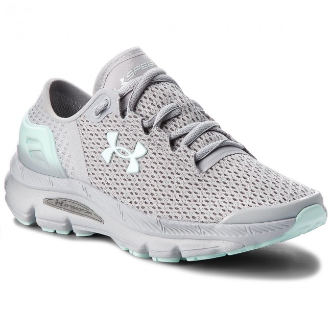 100 Ua Speedform Intake 2 Under Armour Gry W Scarpe 3000290 nZx78Pqww
