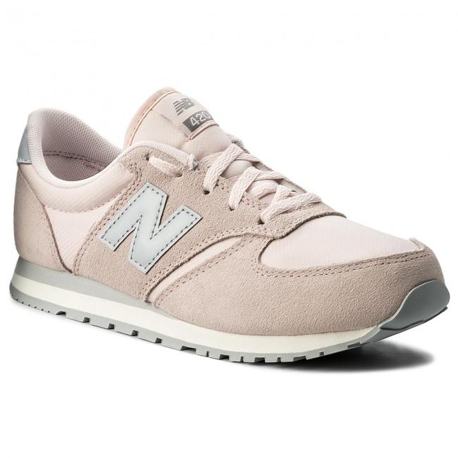 New Balance KL420NSY KL420NSY rosa scarpe basse