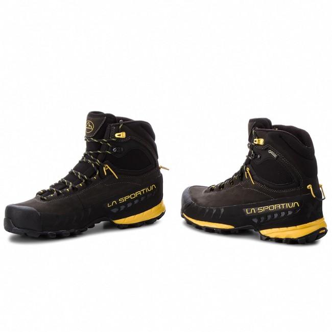 Scarpe da trekking LA SPORTIVA - Tx5 Gtx GORE-TEX 27I900100 Carbon Yellow 1e330820b62