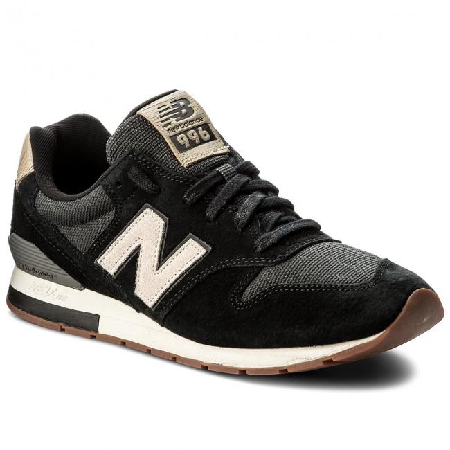 New Balance MRL996PA MRL996PA nero scarpe basse