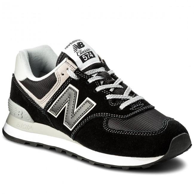 New Balance ML574EGK ML574EGK grigio scarpe basse