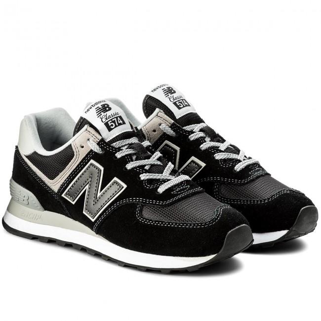 Sneakers NEW BALANCE - ML574EGK Grigio Nero - Sneakers - Scarpe ...