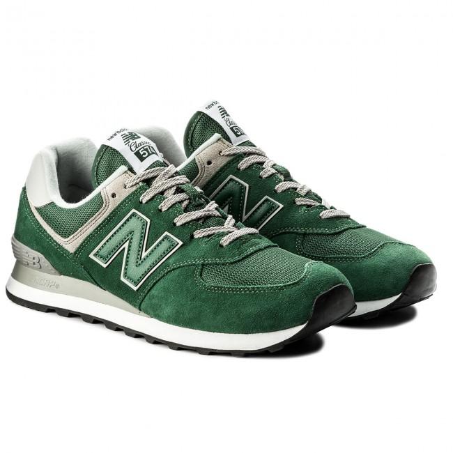 Sneakers NEW BALANCE ML574EGR Verde