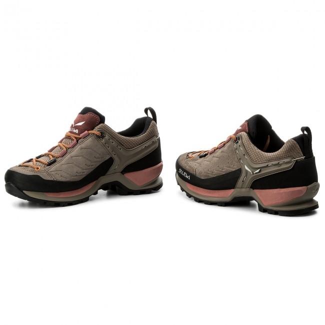 Scarpe da trekking SALEWA - Mtn Trainer 63471-7510 Walnut Rose Brown ... 663c7ff0371