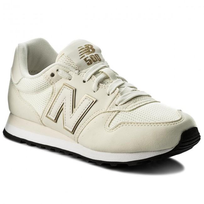 5fa2822601eaa Sneakers NEW BALANCE - GW500OGO Bianco - Sneakers - Scarpe basse ...