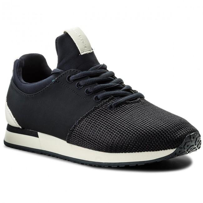 scarpe da ginnastica MARC O'POLO - 802 14473501 601 Navy 890 - scarpe da ginnastica - Scarpe basse - Donna | Nuovo mercato  | Scolaro/Ragazze Scarpa
