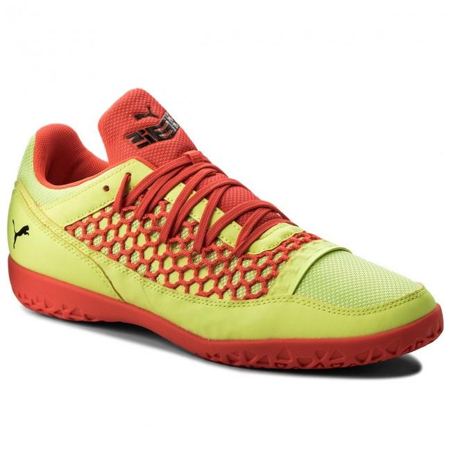 SCARPE UOMO FOOTBALL PUMA 365 NETFIT CT 104875 01