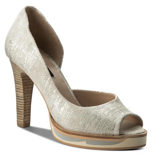 Scarpe basse ZINDA - 3558 Kiss Panna - Con tacco - Scarpe basse - Donna | Affidabile Reputazione  | Uomo/Donne Scarpa