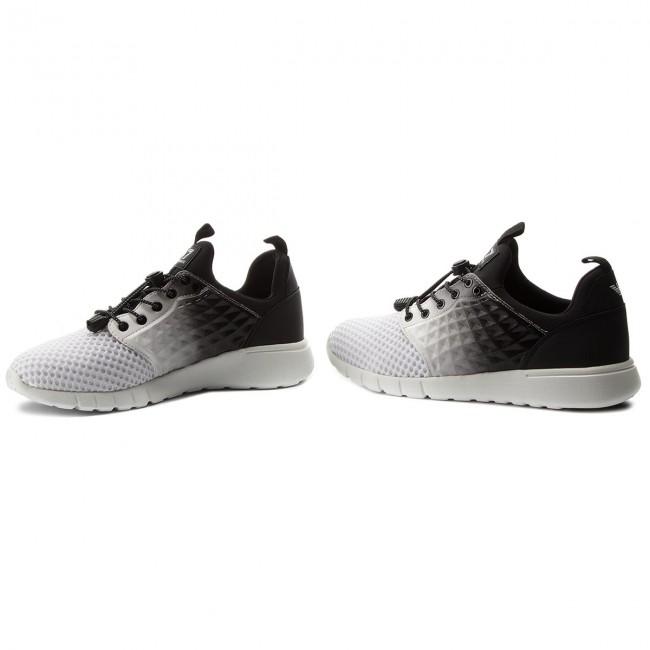 Sneakers EA7 EMPORIO ARMANI - Sneaker Minimal Running U X8X024 XCC06 00055 Coral Fluo Obtener Pago De Salida Con Paypal oHrxu