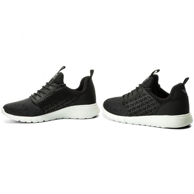 Sneakers EA7 EMPORIO ARMANI escarpe bordeaux Sintetico Aclaramiento Gran Sorpresa uivazqcd