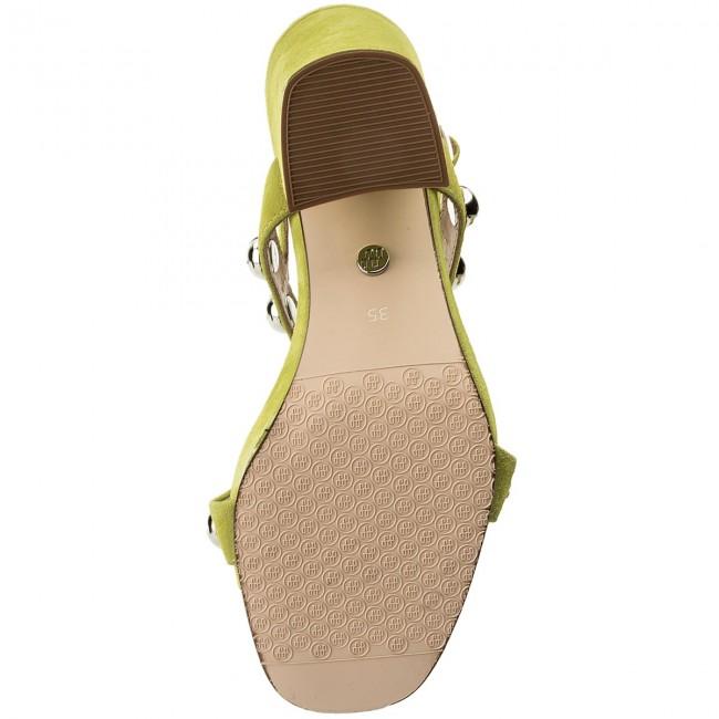 Sandali Sandali Sandali SOLO FEMME - 42302-01-H51 000-07-00 Pistacja - Sandali da giorno - Sandali - Ciabatte e sandali - Donna | Esecuzione squisita  | Gentiluomo/Signora Scarpa  110790