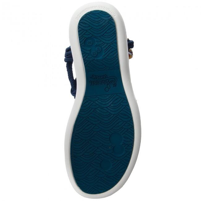 Epimix Nomia Sandali Color Da La Marine Blue Giorno qzMVpjSLGU