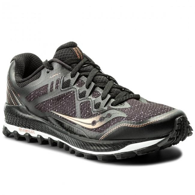 S20424 Running Saucony Peregrine 8 30 Trail Blkdencop Scarpe Tq8t0Pnt