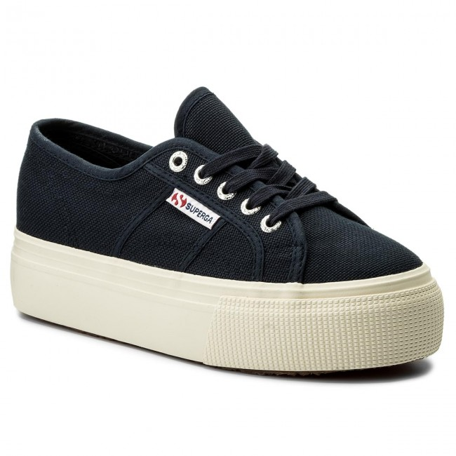 Scarpe sportive SUPERGA - 2790 Acotw Linea Up And Down S0001L0 Navy ... 10e6e22dbb9
