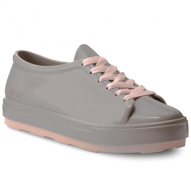 Scarpe basse MELISSA - Be Ad 31991 grigio rosa 01086 - Basse - Scarpe basse - Donna | Funzionalità eccellenti  | Maschio/Ragazze Scarpa