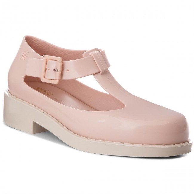 Scarpe basse MELISSA - Kazakova Ad 32311 Pink Beige 51430 - Basse ... ea46ef48f2a
