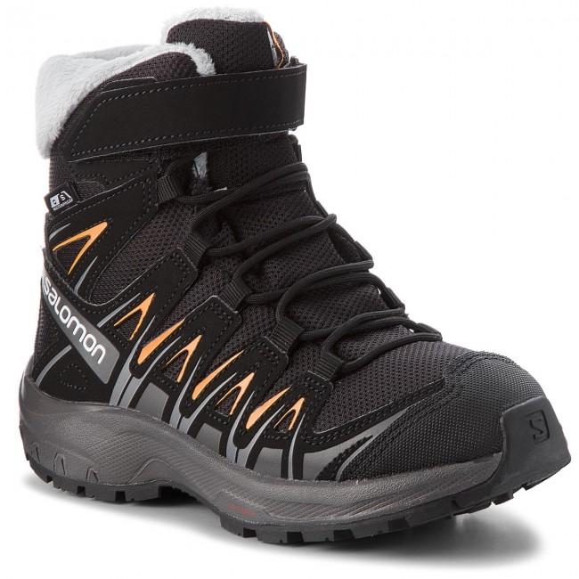 Acquista salomon scarpe da neve - OFF77% sconti f7812b9990b