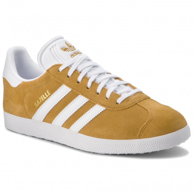 sports shoes 68380 a5678 Scarpe adidas - Gazelle B41653 Mesa Ftwwht Ftwwht