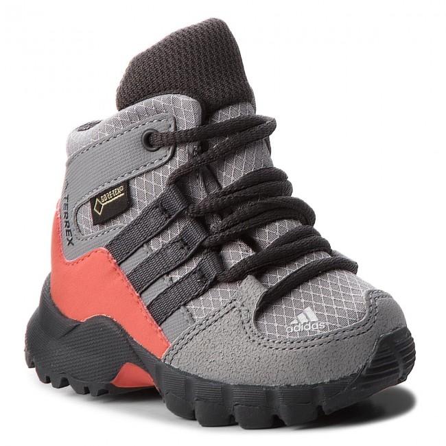 Grethrcarbon D97656 I Gore Scarpe Gtx Mid Terrex Adidas Tex 7w08Oqgf4x