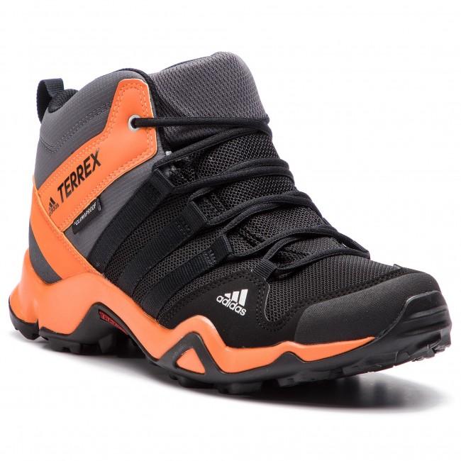 quality design d515e 59664 Scarpe adidas - Terrex Ax2r Mid Cp K AC7977 Cblack Cblack Hireor