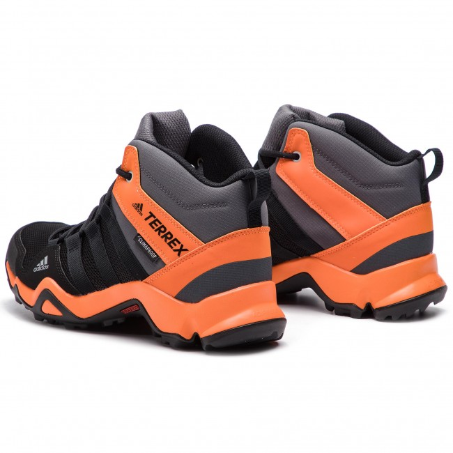 quality design 35d61 d45ef Scarpe adidas - Terrex Ax2r Mid Cp K AC7977 Cblack Cblack Hireor