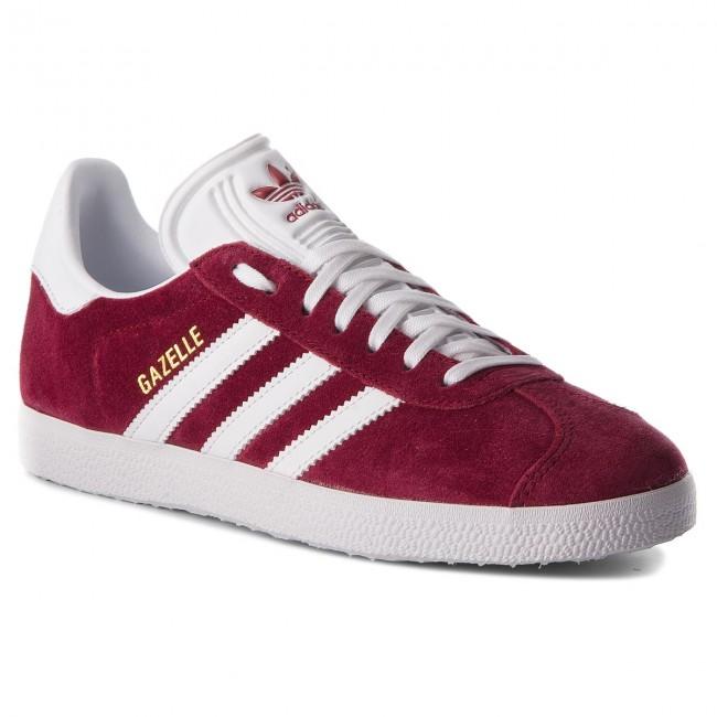 scarpe adidas gazelle bordeaux