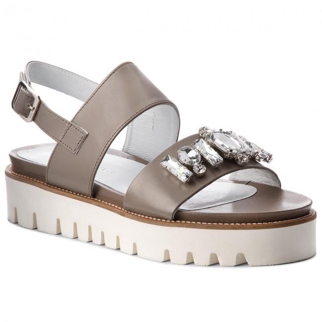 Sandali EVA MINGE - Calvia 3F 18SF1372482ES 103 - Sandali da giorno - Sandali - Ciabatte e sandali - Donna | Export  | Maschio/Ragazze Scarpa