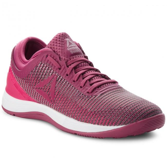 Scarpe Reebok - R Crossfit Nano 8.0 CN2978 Berry rosa bianca violac - Fitness - Scarpe sportive - Donna | Prese tedesche  | Uomini/Donne Scarpa