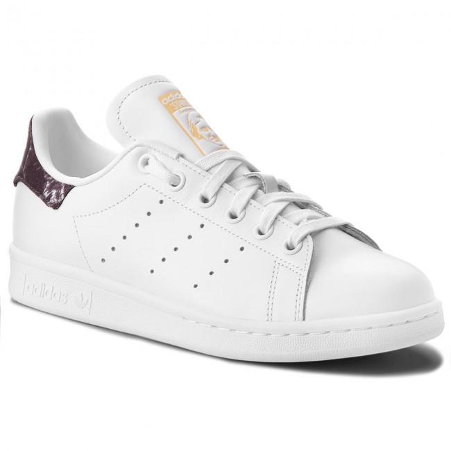 Sneakers AH2456 Smith adidas Scarpe Stan FtwwhtCblackGoldmt OPqHRWwcg