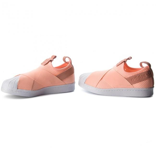 cheap for discount 675b4 46251 Scarpe adidas - Superstar Slip On W AQ0919 CleoraCleoraFtwwht