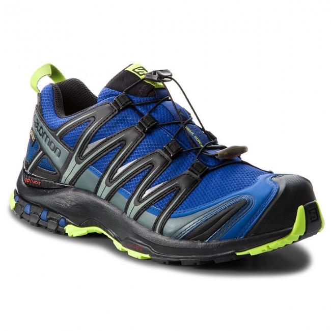 Scarpe SALOMON - Xa Pro 3D Gtx GORE-TEX 404721 28 V0 Mazarine Blue ... 7e9852db7b6
